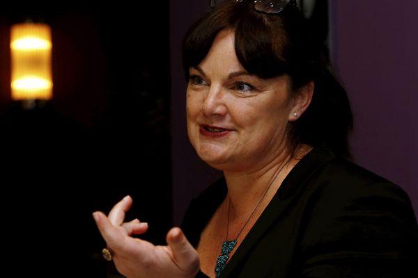 Alexandra Valetta-Ardisson va présider un groupe de travail sur les conditions d'accueil des migrants
