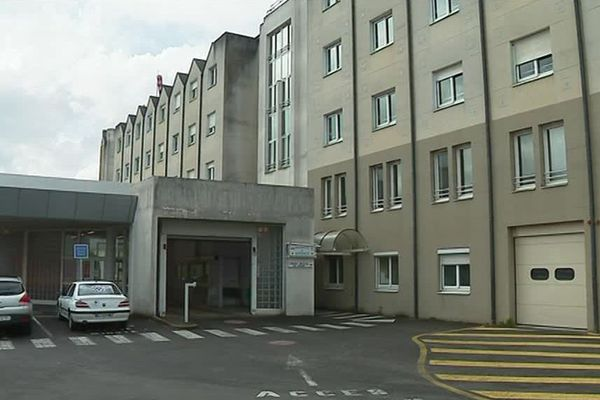Le centre hospitalier de l'agglomération de Montargis