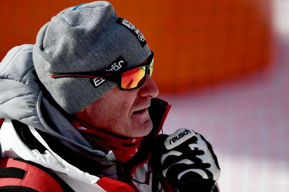 Coronavirus : l'équipe d'Autriche de ski alpin de retour à l'entraînement