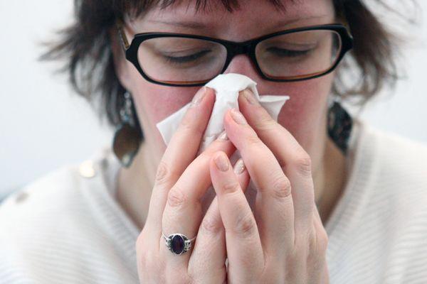 La grippe peut tuer les malades les plus fragiles.