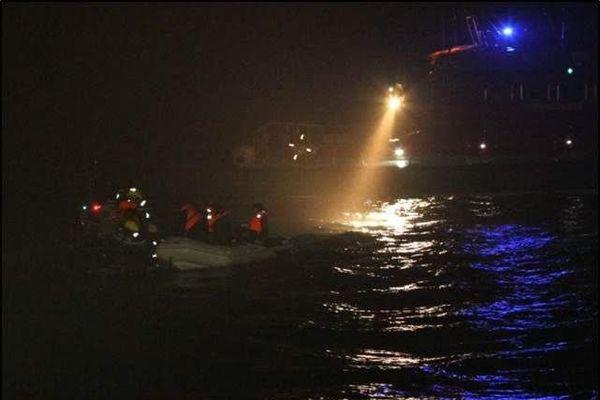 Traversées de la Manche : 45 migrants ont été sauvés au large de Boulogne-sur-Mer et de Calais