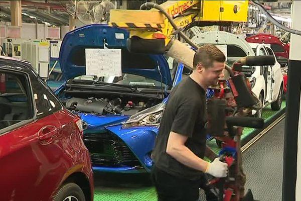 Le groupe investit 300 millions d'euros dans son usine nordiste.
