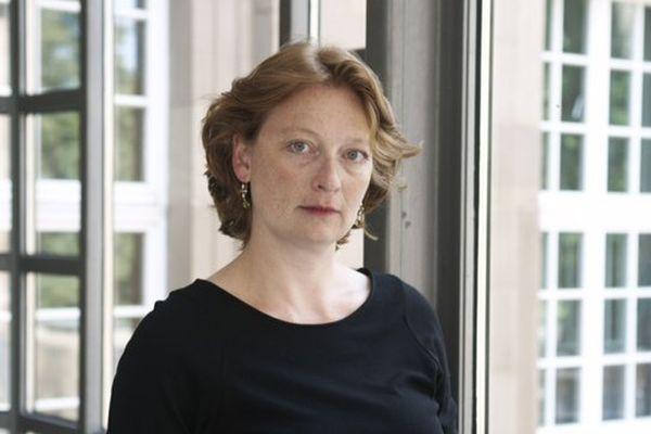 Eva Kleinitz prendra la tête de l'ONR en septembre 2017.