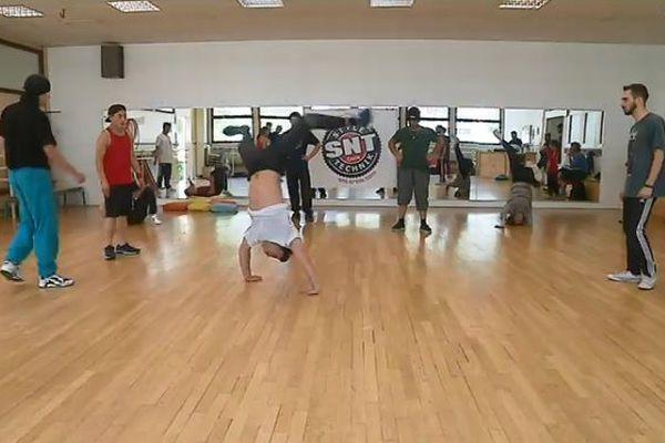 Du 8 au 13 mai, le 10ème festival hip-hop de Caen vous fait découvrir le breakdance et sa culture