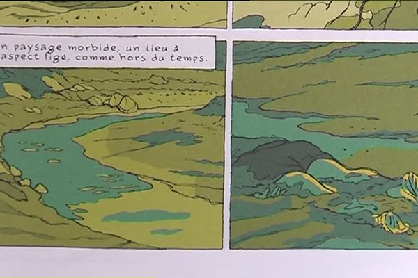 "Extrait de ""Algues vertes - l'histoire interdite"""