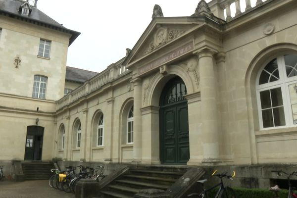 L'école de Sciences Po Rennes veut donner sa chance aux élèves méritants.