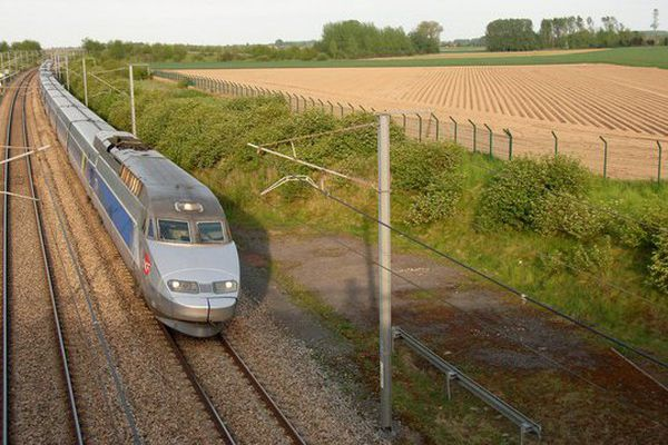 La ligne TGV Paris/Bordeaux sera mise en service le 2 juillet 2017