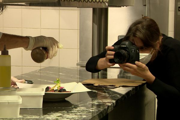 Caroline Bazin, photographe