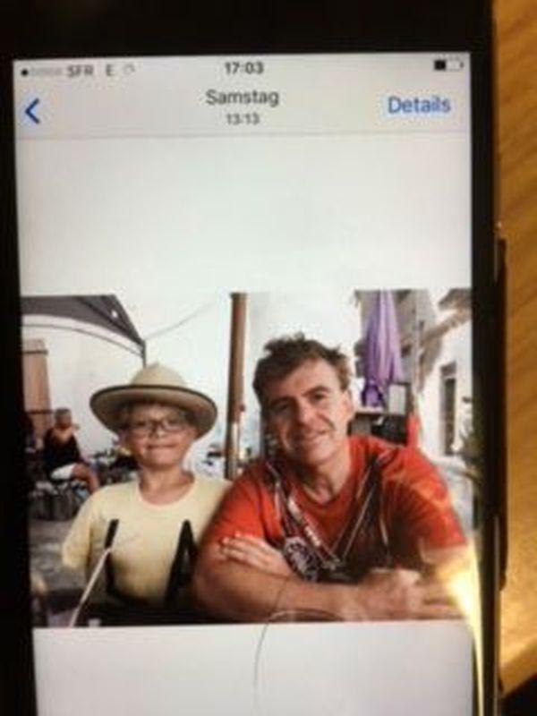 Les gendarmes ont lancé un appel à témoins pour retrouver ces deux touristes autrichiens disparus dans le massif de Bavella.