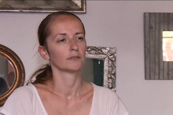 La danseuse a décidé d'engager une action en justice contre le directeur artistique du Ballet Nice Méditerranée.