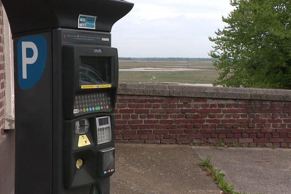A cause du confinement, les recettes liées au tourisme, comme celles du stationnement payant, ne rentrent pas dans les caisses des communes du littoral picard.