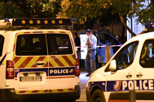 A Clermont-Ferrand, lundi 17 février, 4 interpellations ont eu lieu dans le cadre de l'enquête après l'assassinat d'un homme de 29 ans en septembre 2019 à la Gauthière.