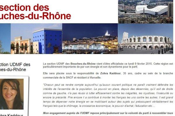 L'union départementale des Musulmans ne présentera qu'une liste en France : à Marseille