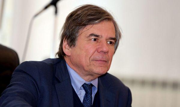 Dr Roland Coutanceau, psychiatre et criminologue, expert national près la cour de cassation.