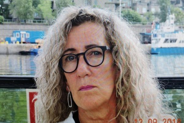 Photo de Florence Potier publiée dans l'appel à témoins par la gendarmerie de Haute-Garonne : elle date de 2 ans 1/2 environ.
