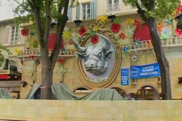 La feria de Pentecôte aura lieu du 12 au 16 mai à Nîmes - 11 mai 2016
