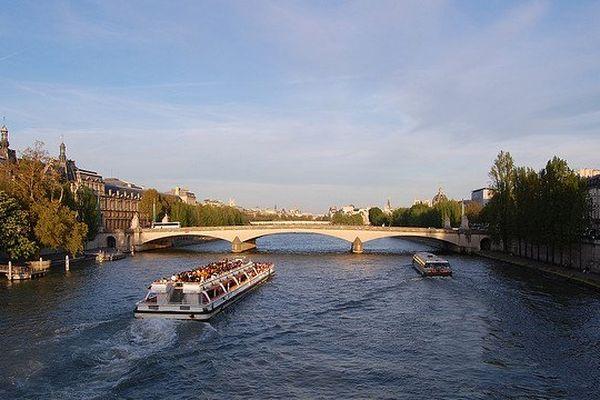 Paris fait partie du réseau des 83 villes du C40