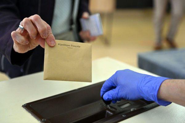 Le 20 juin, premier tour des élections départementales