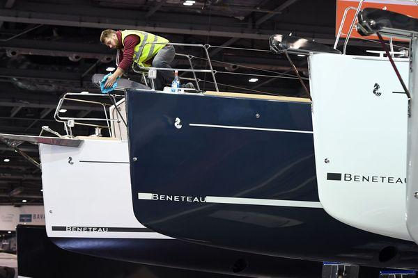 Le groupe Bénéteau annonce 650 création d'emplois en 2018-2019