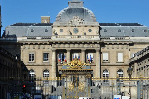 Fettah Malki comparait devant la cour d'assises spéciale à Paris pour avoir fourni des armes à Mohammed Merah qui ont ensuite servi à commettre les attentats à Toulouse et Montauban en mars 2012