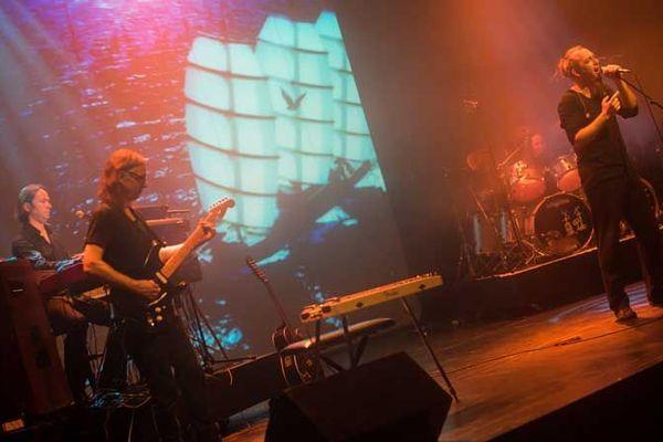 Le groupe Encore Floyd clôturera l'événement avec le grand bouquet d'artifice.