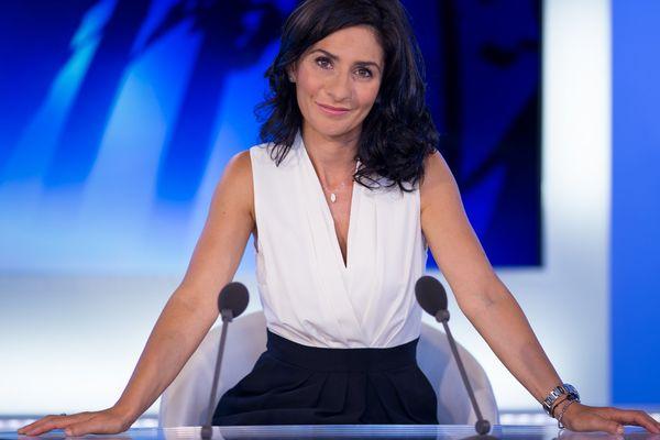 Noémie Dahan.