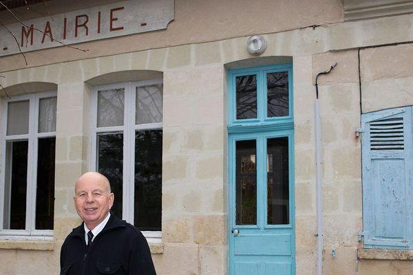 Jacques Tissier, ex-maire de Fontgomblaut (Indre) de nouveau condamné par la justice.