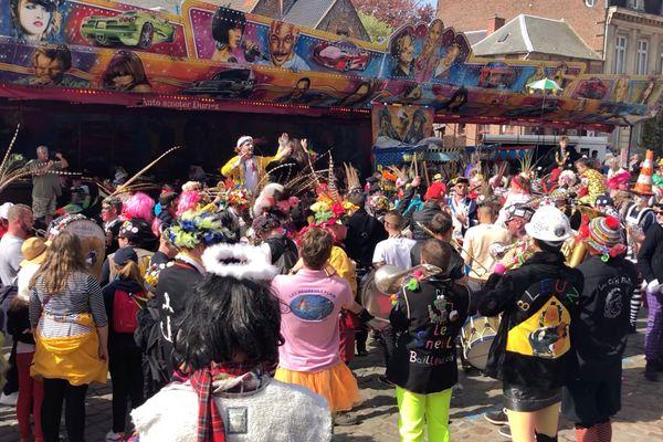 Les Casselois sont invités aux balcons pour célébrer un carnaval d'été confiné lundi 13 avril.