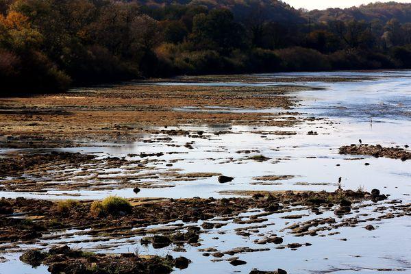 Les nappes phréatiques ont souffert avec la sécheresse estivale.