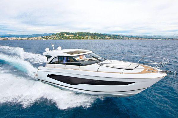 Salons nautiques à flot ou à terre incertains, Jeanneau lance son boatshow virtuel sur le web