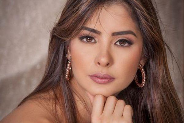 26. Colombie : Laura Osorio