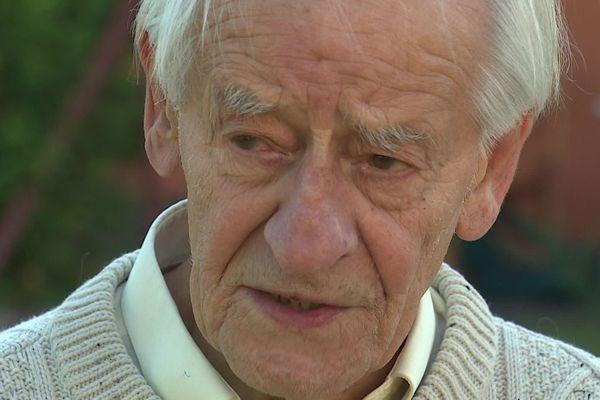Charles Piaget