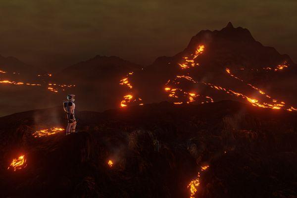 Image extraite du jeu The Pioneers : surviving desolation.