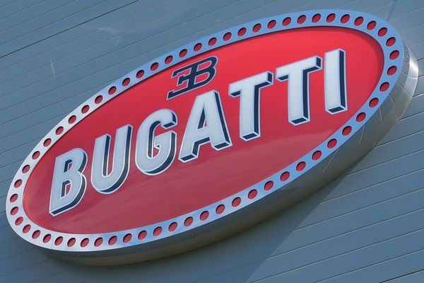 La marque de légende Bugatti, fleuron de l'industrie automobile française