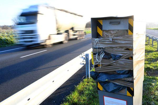 Le nombre de morts sur les routes est bien plus élevé que l'année passée à la même période en Isère et en Savoie.