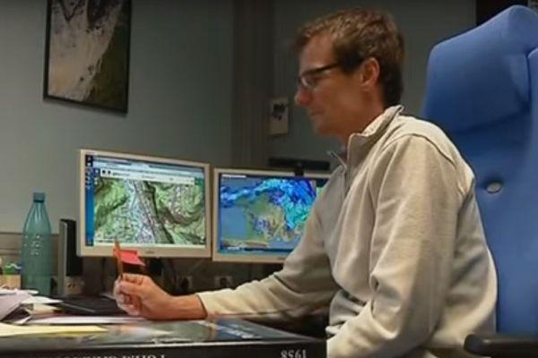 11 prévisionnistes travaillent dans les 2 stations de Bourg-Saint-Maurice et Chamonix.