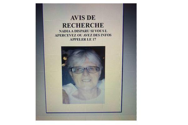 Cette femme de Cormontreuil dans la Marne, a disparu depuis le mardi 18 février.