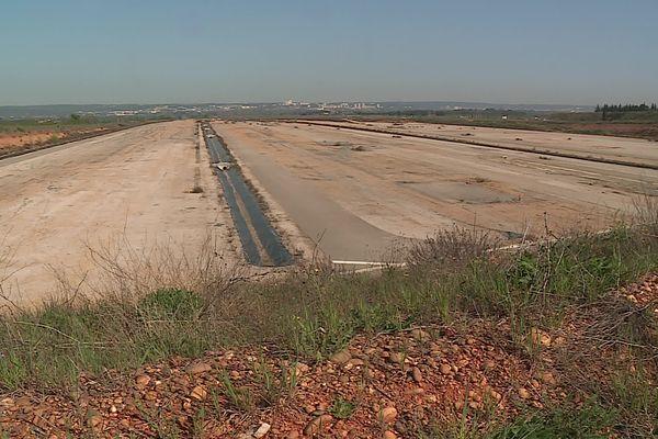 La seconde prison du Gard, s'installera bien sur l'ancienne base OC'VIA, entre Nîmes, Milhaud et Générac.