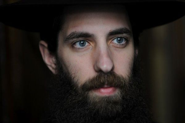 Le rabbin de Toulouse Avraham Weil