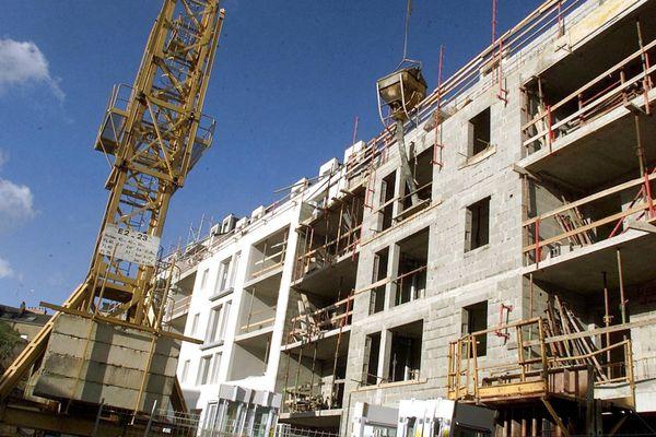 7400 logements seront construits à Nantes en 2016