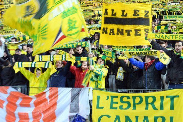 """Les supporters de foot bientôt """"reconnus comme des acteurs essentiels de ce sport"""" ?"""