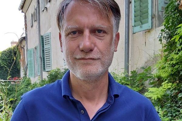 Jean-Yves Dormagen, Professeur de science politique et spécialiste de l'abstention.