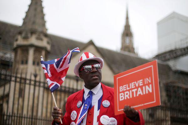 Initialement, le Brexit était prévu pour ce vendredi 29 mars