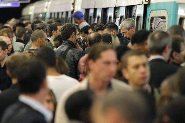 """Réforme des retraites : appel à une """"première journée de grève interprofessionnelle"""" le 5 décembre. (Image d'illustration)"""