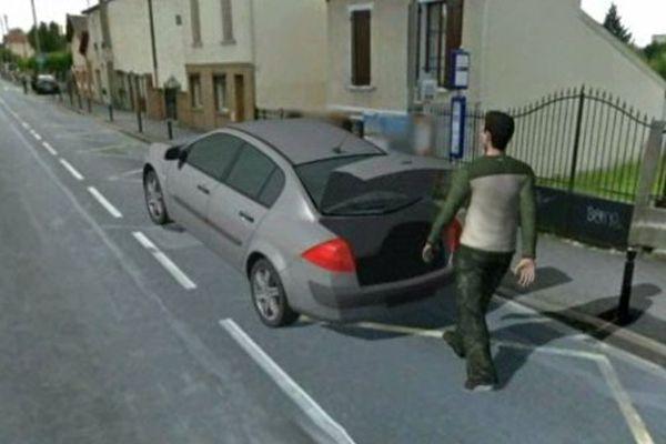 Les enquêteurs s'intéressent à plusieurs personnes qui pourraient avoir aidé le suspect dans son projet, notamment celle qui lui aurait laissé à Aulnay-sous-Bois (Seine-Saint-Denis) un véhicule où se trouvaient des armes