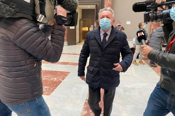 Jean-Noël Guérini et onze autres prévenus vont être jugés après onze ans de procédure.