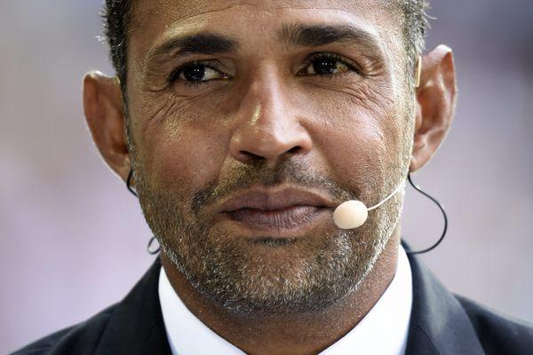 Sonny Anderson sera le futur conseiller sportif du Sporting Club de Lyon (Lyon La Duchère)