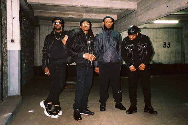 """La tournée des rappeurs de Seine-Saint-Denis, épinglés pour le clip du morceau """"Fuck le 17"""", se voit amputée d'une deuxième date."""