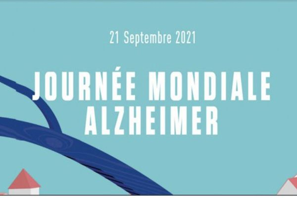 La Journée Mondiale Alzheimer a lieu chaque 21 septembre depuis 1994.