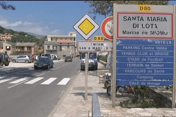 Départementales : le canton du Cap Corse